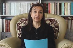 Fransız Dili ve Edebiyatı Bölümünün Şiir Dinletisi Dijital Ortamda Gerçekleştirildi